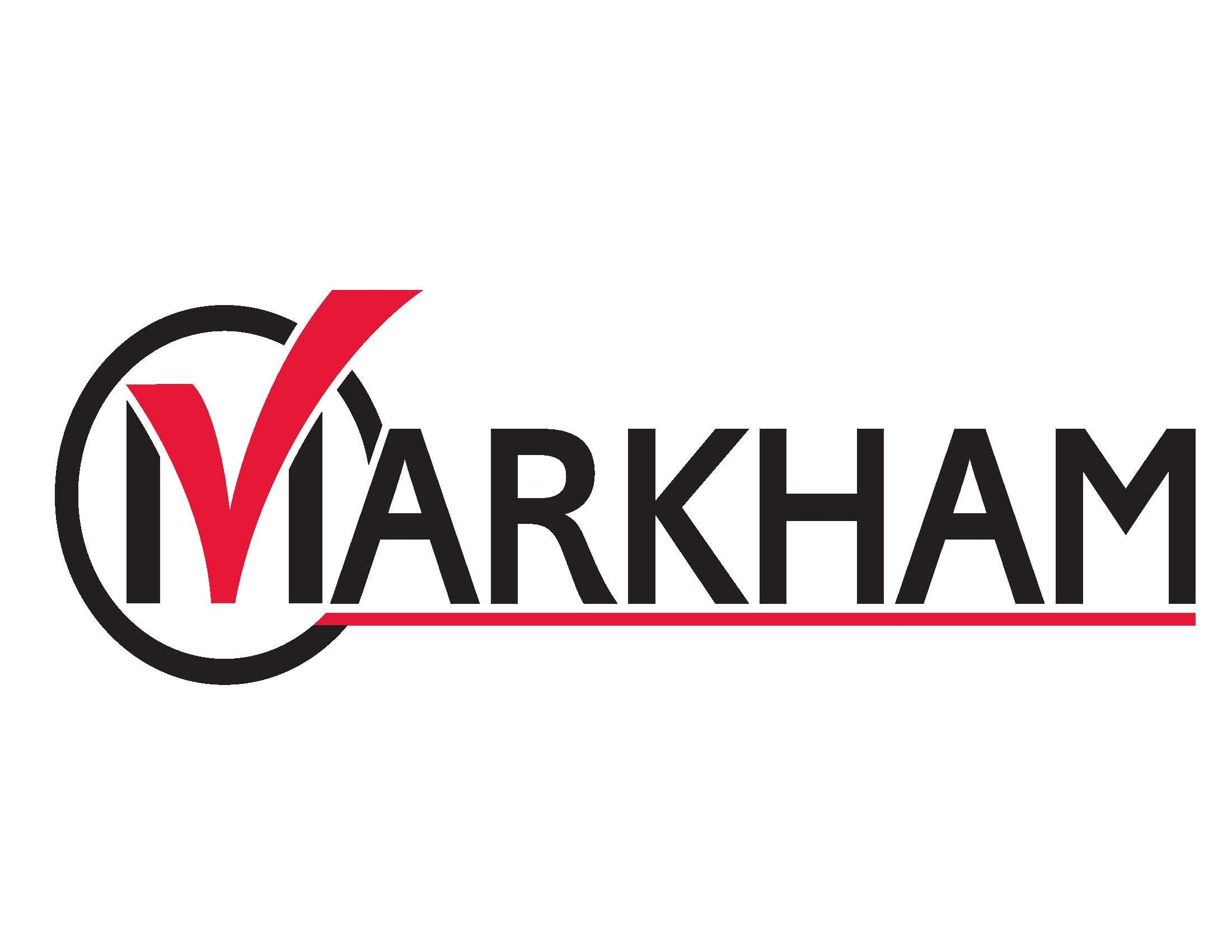 city of markham logo techconnex sponsor