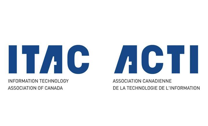 ITAC logo techconnex sponsor