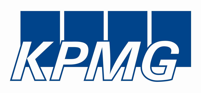 kpmg logo techconnex sponsor