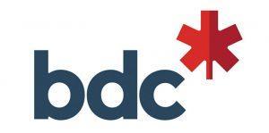 BDC logo techconnex sponsor