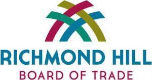 Richmond Hill BOT logo