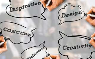 concepts of design thinking